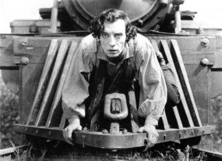 Buster Keaton – O mundo é um circo no CCBB Brasília