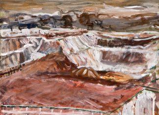 Exposição Pintura a Vela