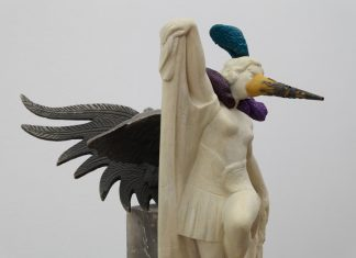 Exposição Arte para Sentir na Caixa Cultural