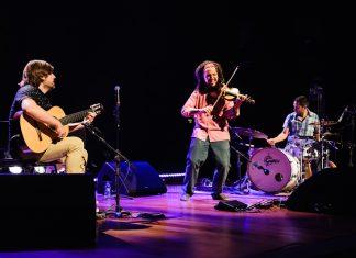 Ricardo Herz Trio na Caixa Cultural Brasília