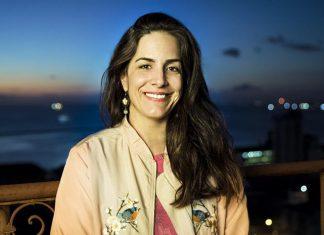 """Daniela Migliari lança o livro """"Abraço à Sombra"""""""
