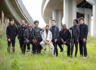 1º Festival FYAH - Cultura Black