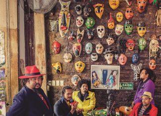 Grupo Gongar por Joelson Souza
