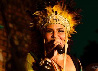 Baile Bora Coisar com Emília Monteiro convida Bora pra Cuba