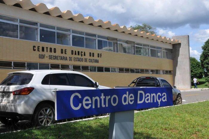 Centro de Dança do DF