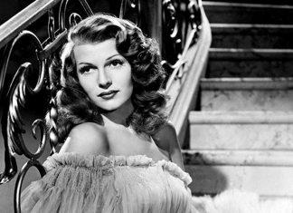 Rita Hayworth – Cinema, Dança, Paixão