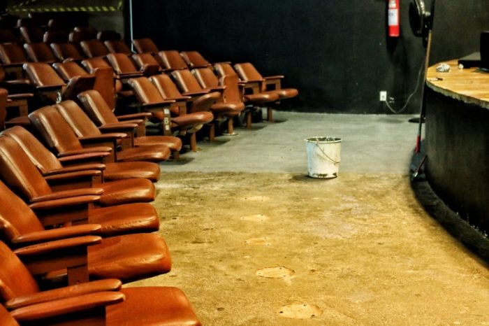Teatro Dulcina é revitalizado